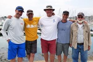Llanoria-Crew